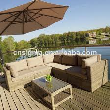 Cheap Modern Patio Furniture by Mid Century Modern Patio Umbrella Portable Mid Century Modern