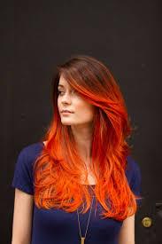 top 25 best red orange hair ideas on pinterest warm red hair