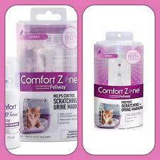 Comfort Zone With Feliway Feliway Spray Ebay