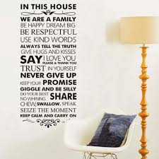 Home Decor Quotes by Online Buy Wholesale Quotes House From China Quotes House