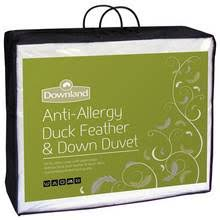 10 5 Tog Duvet Kingsize Buy Home Duck Feather 10 5 Tog Duvet Kingsize At Argos Co Uk