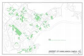 Uh Campus Map Uhm Energy Consumption And Monitoring