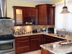 Small Kitchen Renovations Kitchens Small Kitchens Remodels Kitchens Pinterest