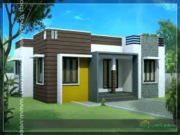 single level home designs simple modern house design small modern house designs this small
