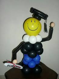 118 best balloon graduation decor images on pinterest graduation