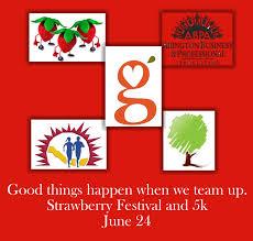 strawberry day 5k u0026 festival 2017 the gathering place