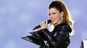 Song With Bedroom Eyes Shania Twain U0027s Singles Ranked Critic U0027s Take Billboard
