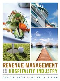 revenue management marketing strategic management