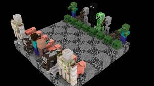 minecraft chess sets chess forums chess com