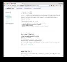It Project List Template Database Template Dochub