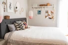 Schlafzimmer Farbe Bilder Kleine Sommer Hometour Deko Im Schlafzimmer Leelah Loves