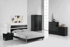 Black High Gloss Bedroom Furniture by Astro Black High Gloss Bedroom Collection