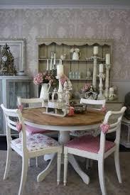 Shabby Chic Dining Table  Beautiful Shabby Chic Dining Room - Shabby chic dining room furniture