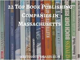 Massachusetts travel companies images 22 top book publishing companies in massachusetts writing tips oasis png