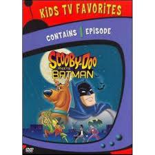 scooby doo inflatable halloween scooby doo meets batman dvd toys