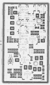 opel insignia 2014 u2013 2015 u2013 fuse box diagram auto genius