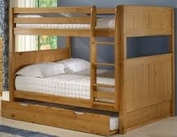 Bunk Bed With Trundle On Bunk Bed Trundle Panel Clear
