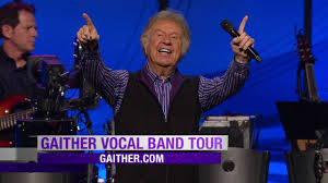 bill gaither and the gaither vocal band tour 2017