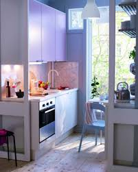 fabulous mini kitchen set on house decorating concept with kitchen