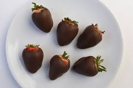 chocolate covered strawberries teacher appreciation gift skip to