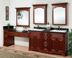 Briarwood Vanities Sunny Wood Kitchen And Bath Collections