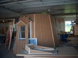 how to build small house wood prefab playhouse kits to build u2014 farmhouse design and