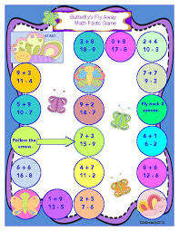 addition addition facts worksheets for grade 1 free math