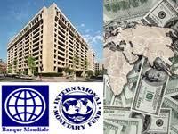 siege du fmi rfi le fmi revoit ses prévisions à la baisse