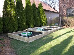 Raised Vegetable Garden Ideas Some Raised Vegetable Garden Ideas Beautiful Landscaping Designs