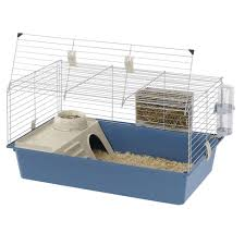 Large Bunny Cage Indoor Rabbit Guinea Pig Cages