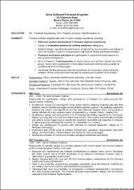 Sample Resume For Experienced Software Engineer Pdf Resume For Experienced Professional Free Resume Example And