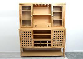 china cabinet with wine rack u2013 excavatingsolutions net