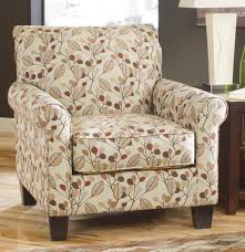 Brown Arm Chairs Design Ideas Striped Pattern Gray Fabric Small Accent Chairs With Arms Features
