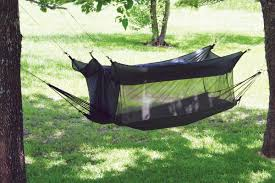 Large Hammock Tent Loon Peak Coralayne Wilderness Canvas And Nylon Camping Hammock