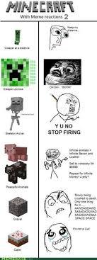 Minecraft Meme - minecraft memes quickmeme minecraft memes pinterest