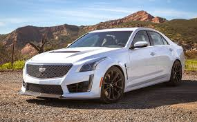 cadillac cts vs 2017 cadillac cts v review gtspirit