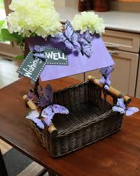 Make Your Own Gift Basket How To Make Your Own Beautiful Wishing Well Basket For A Bridal Or