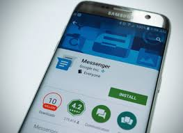 google messenger is the best all around texting app for android