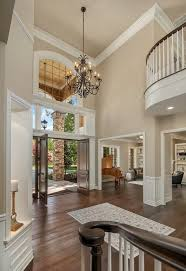 Home Entrance Decorating Ideas Home Foyer Decorating Ideas Best 25 Two Story Foyer Ideas On