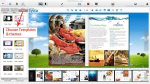 flip pdf pro for mac convert pdf to digital books with page turn