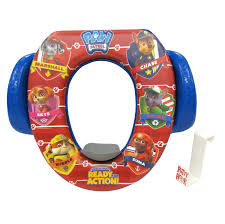 paw patrol ready action soft potty seat walmart canada