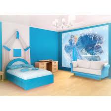 chambre de reine decoration chambre fille reine des neiges visuel 5