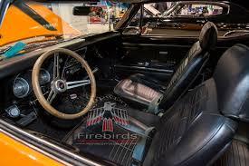 1967 Firebird Interior 1967 Firebird Coupe Midwest Firebirds