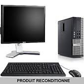 pc bureau reconditionné ordinateur de bureau reconditionné boulanger