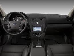 Ford Fusion Interior Pictures Top 2007 Ford Fusion Interior Small Home Decoration Ideas Amazing