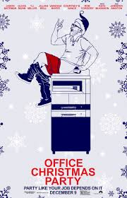 office christmas party movie posters pinterest office