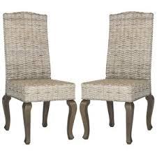 Decor Look Alikes Save 430 White Kitchen Chairs You U0027ll Love Wayfair