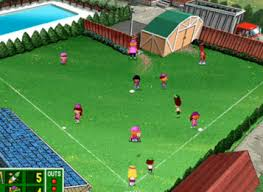 Backyard Sports Game Tool Tuesday The Backyard Sports Hall Of Fame Goudblogs