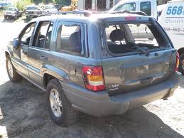 wrecked jeep cherokee 2002 jeep grand cherokee laredo quality used oem replacement parts