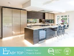white gloss glass kitchen cabinets china wooden color melamine mixed with high gloss white